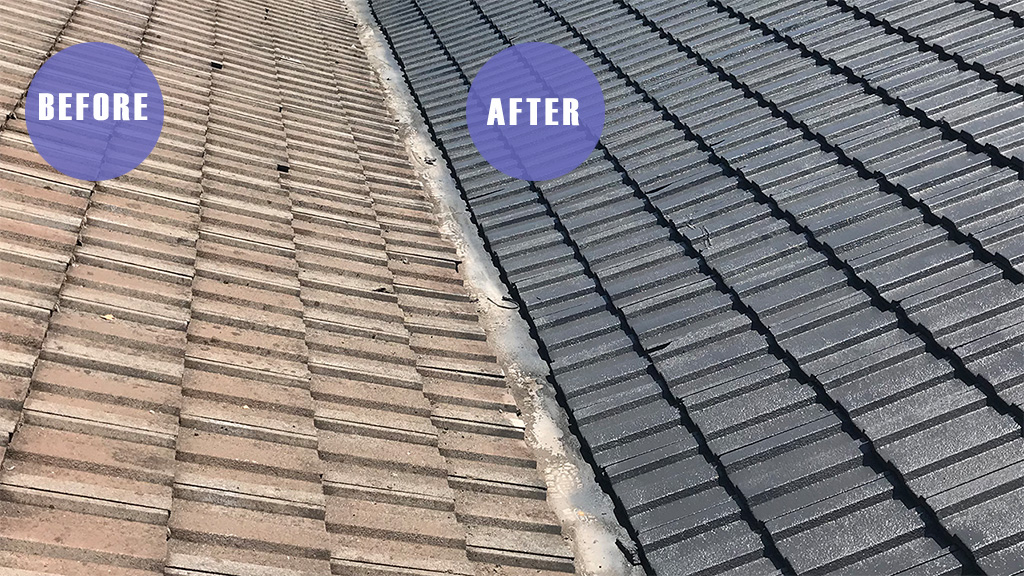 before-after-roof-restoration